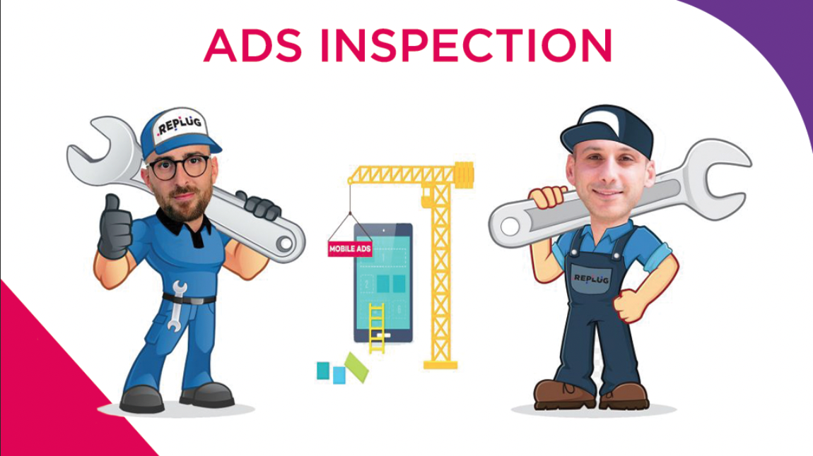 Ads Inspection Decalz