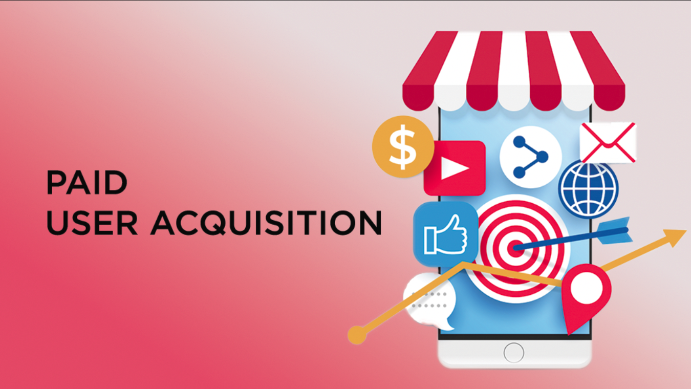 Paid User Acquisition