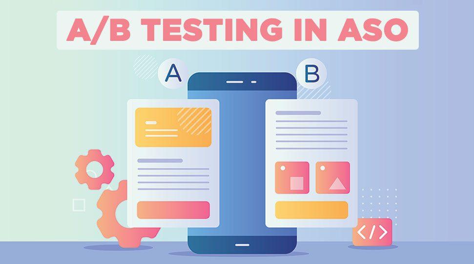 AB Testing ASO